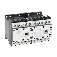 WEG Miniature Contactors Interlock and Latch Blocks