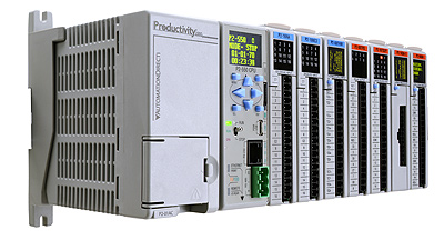 Productivity2000 Programmable Controllers