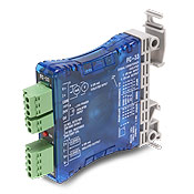 DC selectable signal conditioner