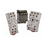 Relay Sockets & Accessories