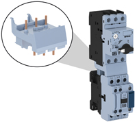 Weg mpw motor protection circuit breakers direct seller for Motor operated circuit breaker