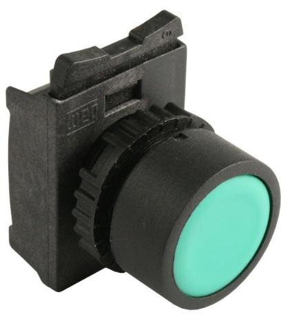 Non-Illuminated Push switches
