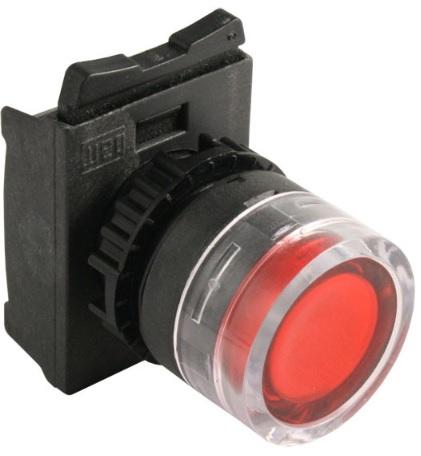 Illuminated Push switches