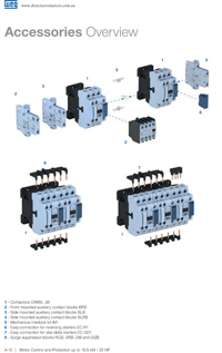 Weg Cwb Contactors Direct Seller Of Automation And