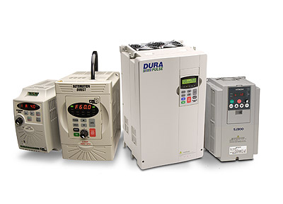 VFD Variable Frequency AC Drives