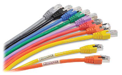 Cat5e Ethernet Patch Cables