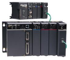 DL405 PLC