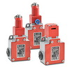 SCM Series Safety Interlock Switches