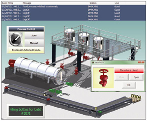Point of View SCADA / HMI Software