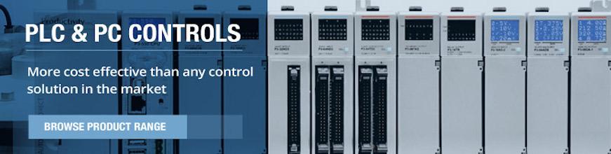 PLC & PC Control