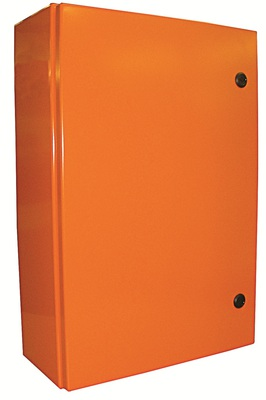 Orange RAL 2000