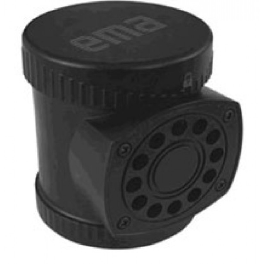 Audible Alarm Module (24V) Blk