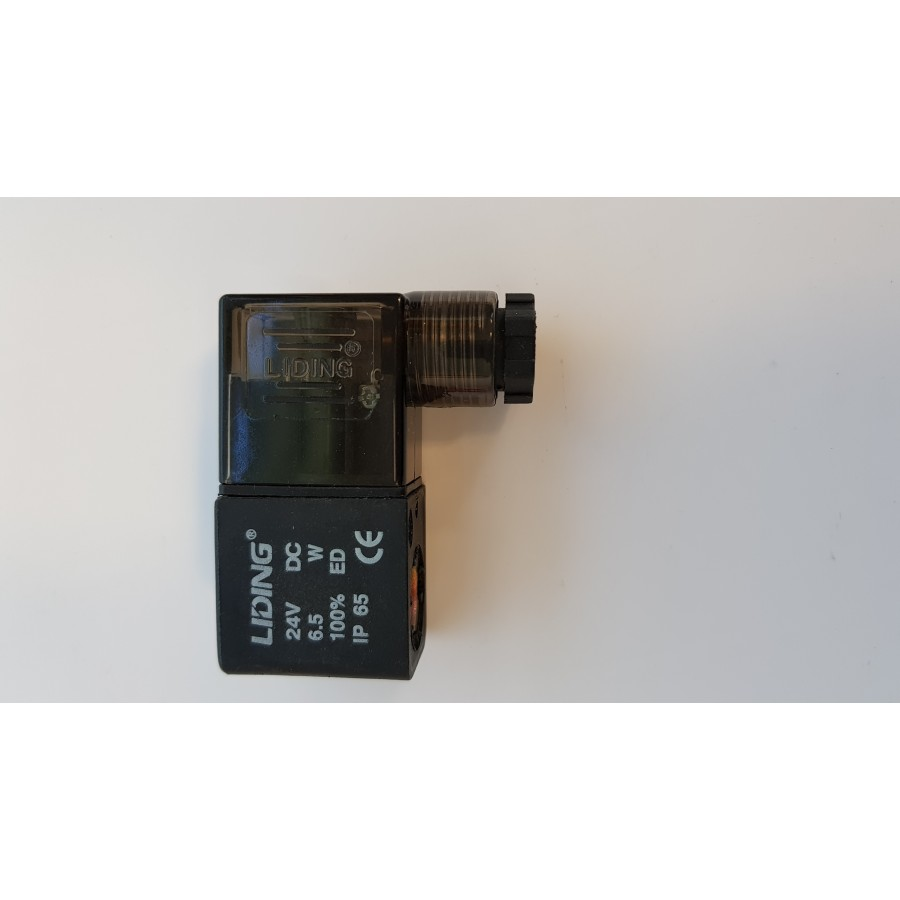 Coil Coils 2v For Series Two Way Solenoid Valves Pneumatic 2 Switch