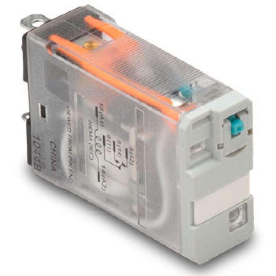 Ice cube control relay, 12 VD