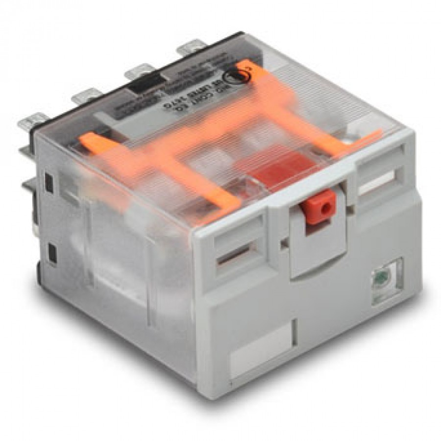 Ice cube control relay, 12 VA