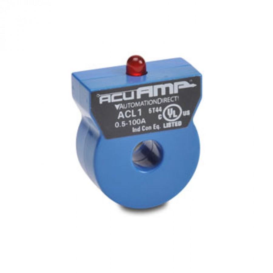 AcuAMP AC current indicator