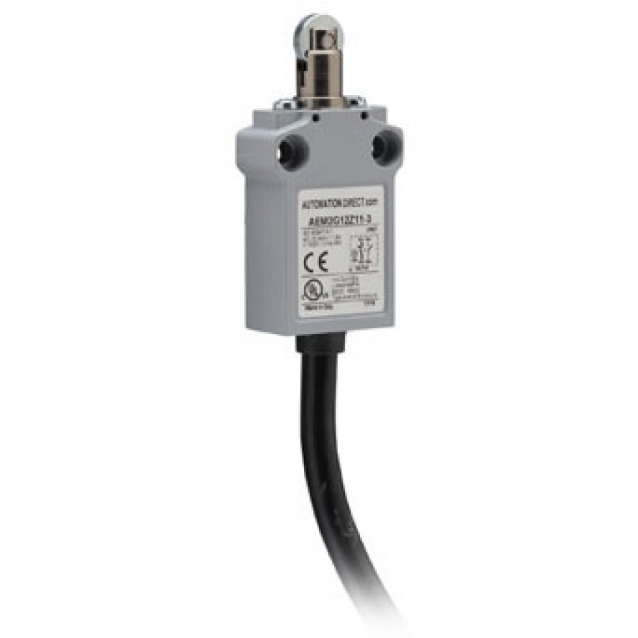 Limit switch, metal roller ac
