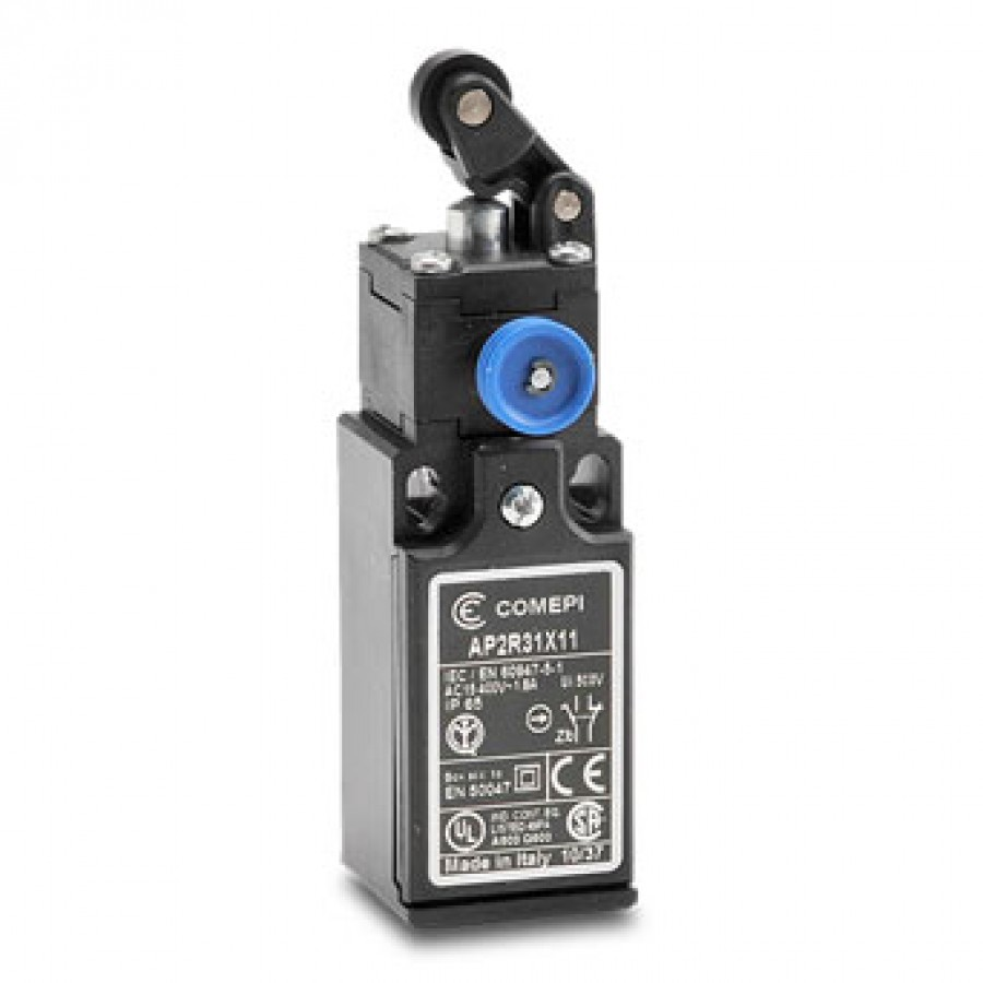 Safety limit switch, 1N/O1N/C