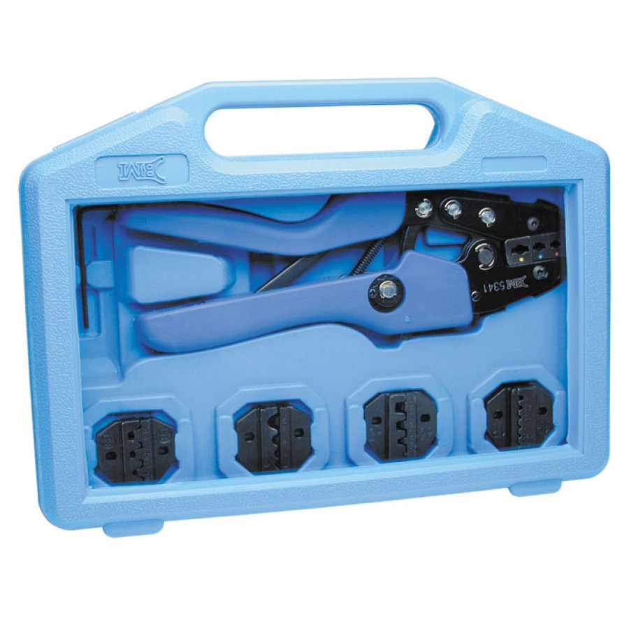 PRODUCT UNAVAILABLE - crimping tool kit