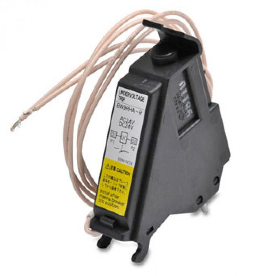 DC under voltage release