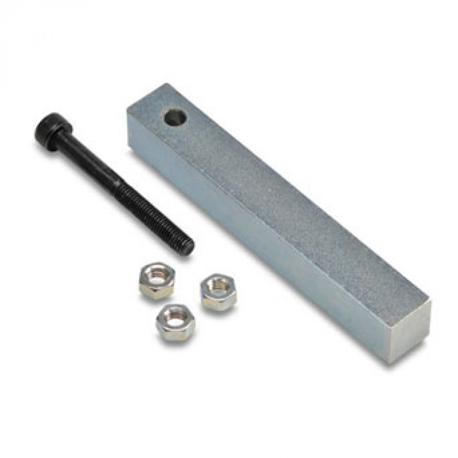Rotary handle shaft