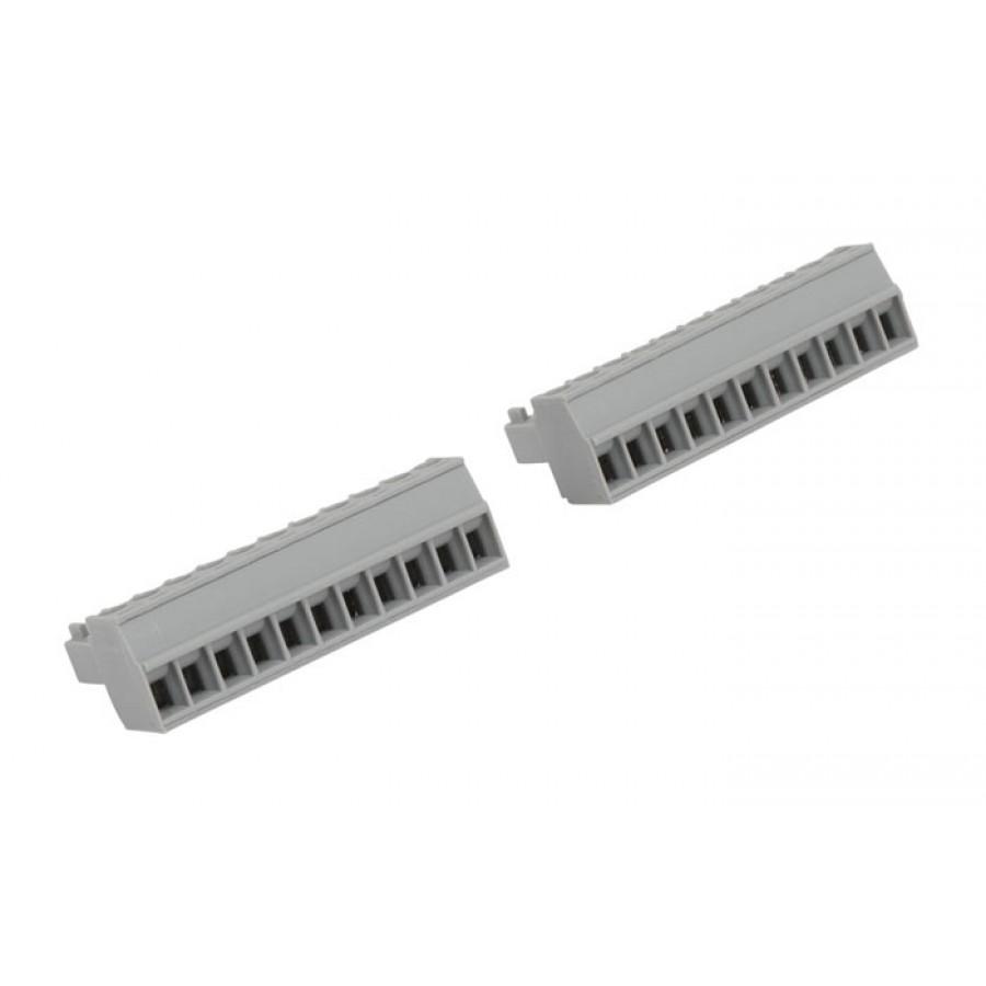 CLICK Terminal Blocks, 11-pole