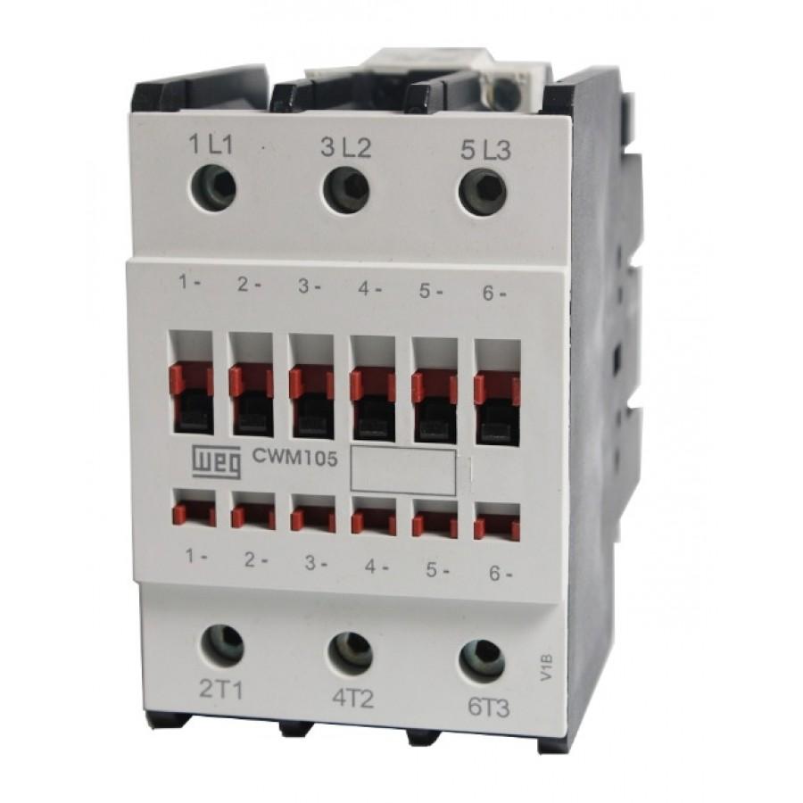 105A cont. 3P(24..28V dc)