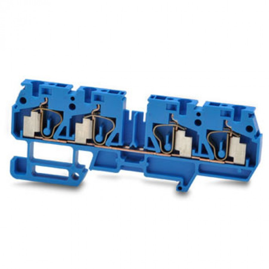PRODUCT UNAVAILABLE - Screwless 2 connection to 2