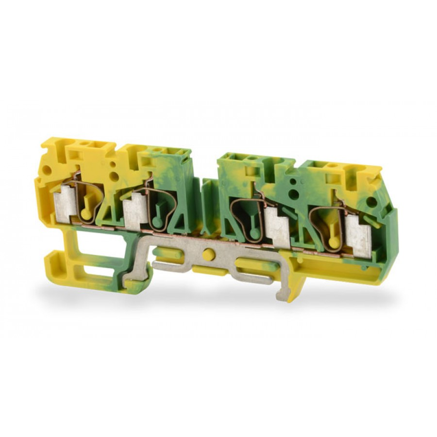 PRODUCT UNAVAILABLE - Screwless ground terminal10AWG