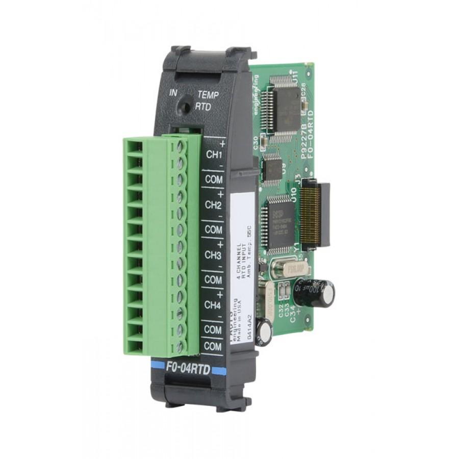 DL05/06 4 Ch RTD Input