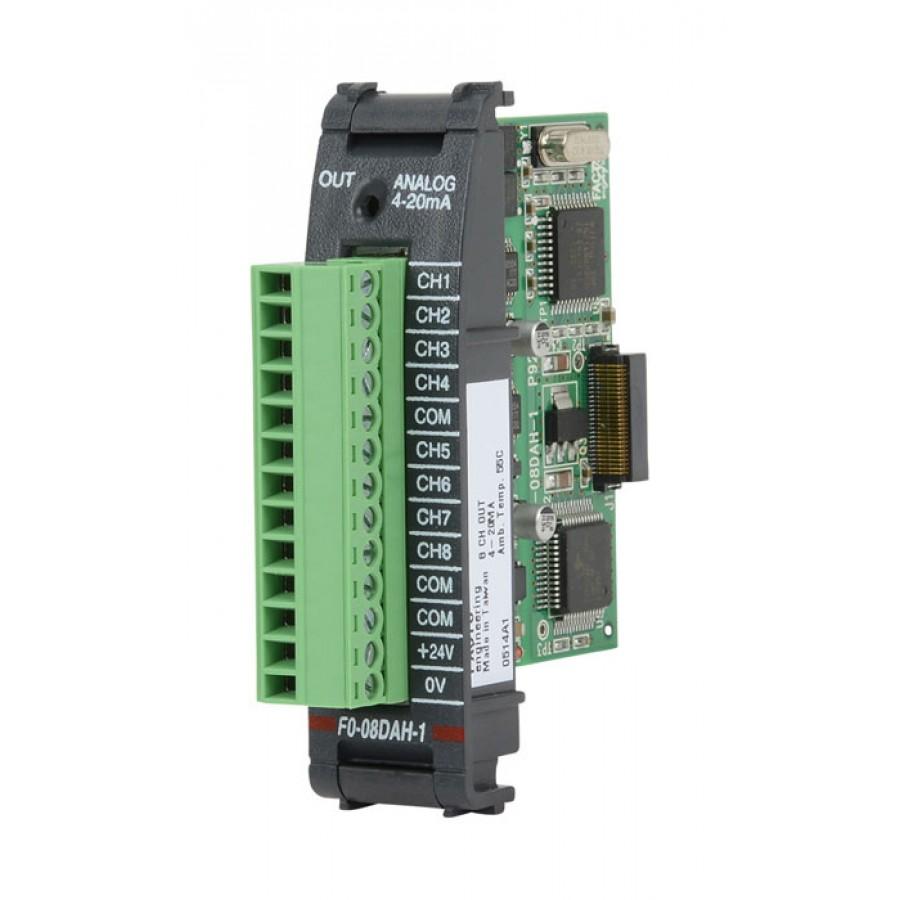 DL05/06 8 chan 16-bit current output