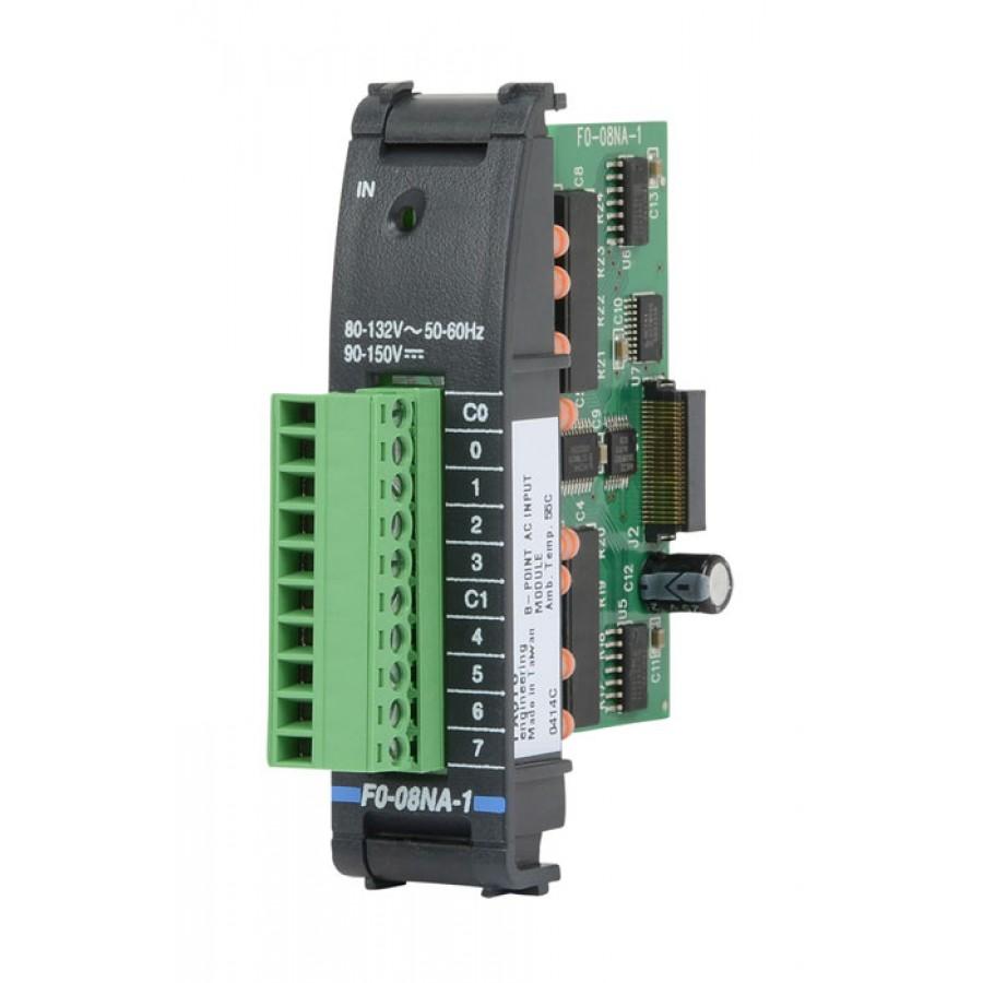 DL05/06 8pt 110VAC input module