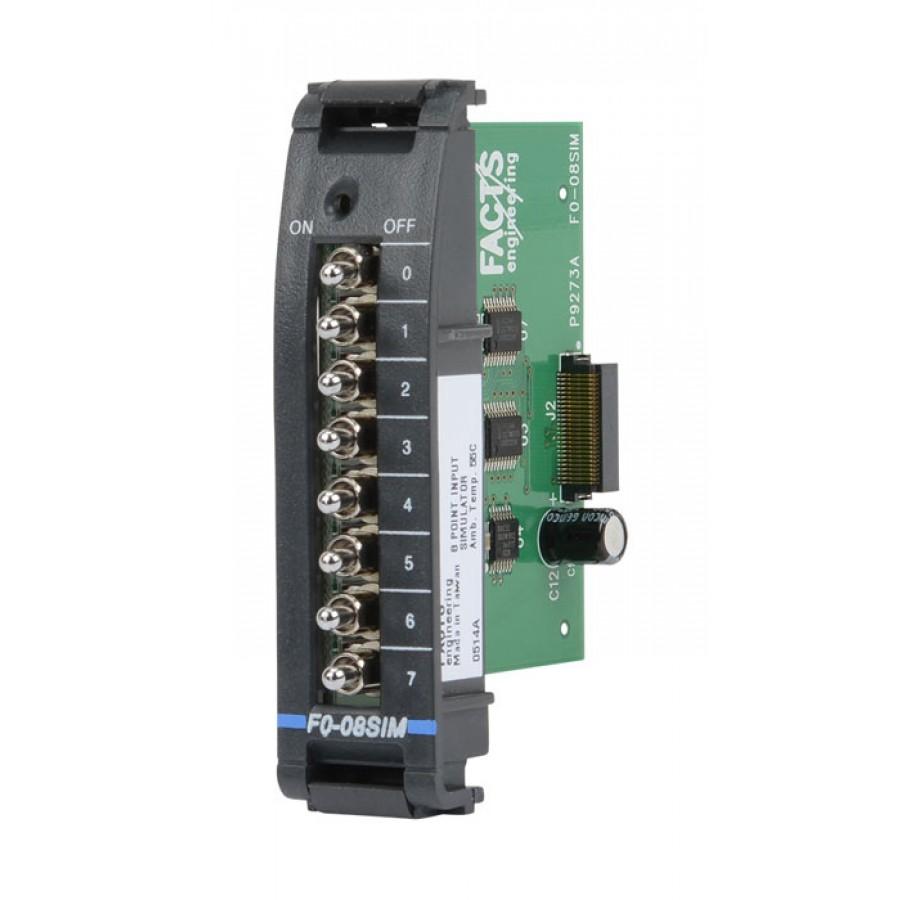 DL05/06 8 toggle SW input simulator