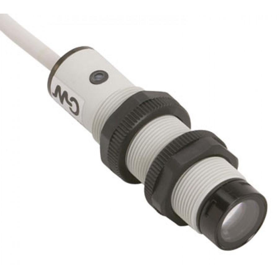 18mmLaserReceiver10-30VDC NPN