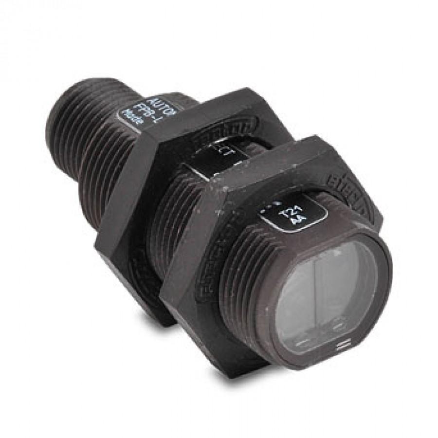 18mm dia 10-30VDC PNP