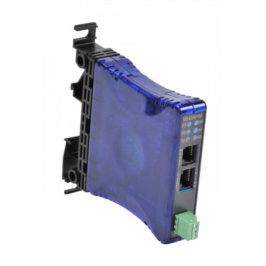 10/100 Mbps Ethernet com mod