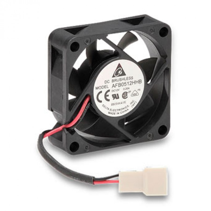 Replacement fan GS3-43P0