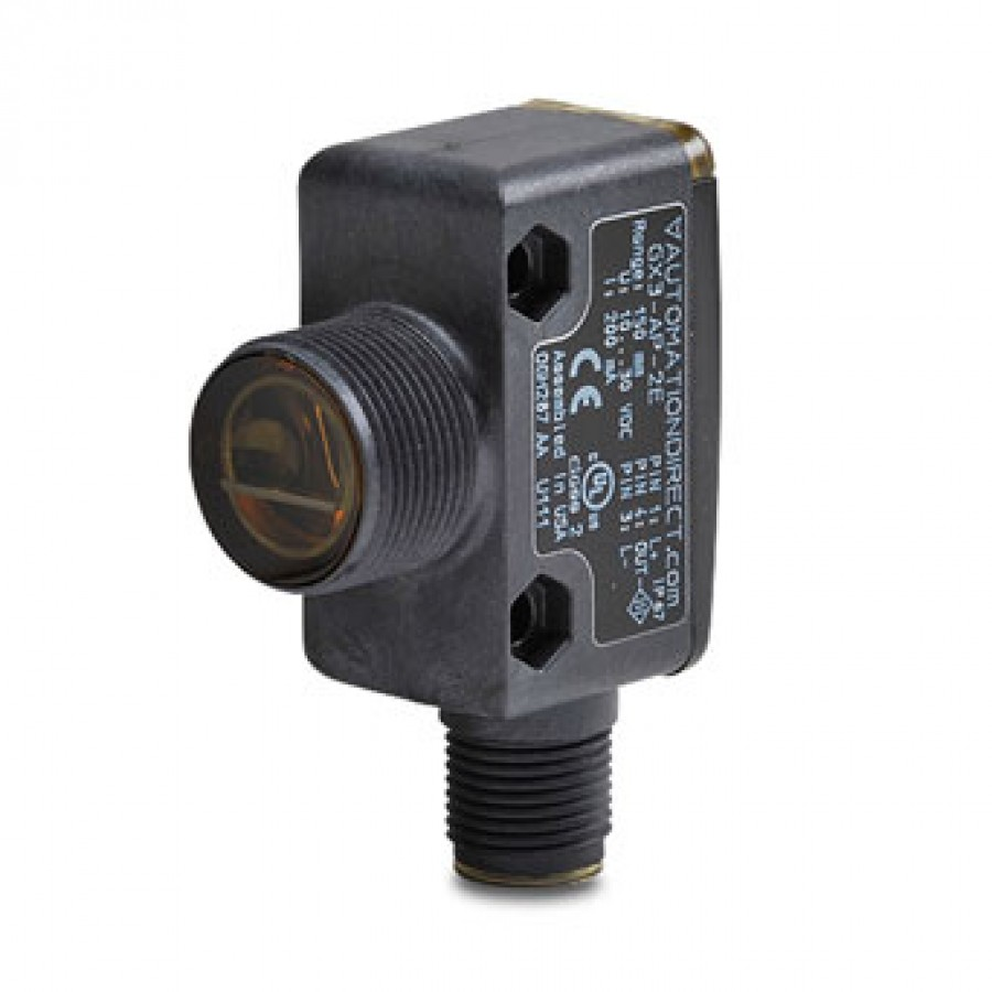 Photo sensor 18mm diffuse PNP