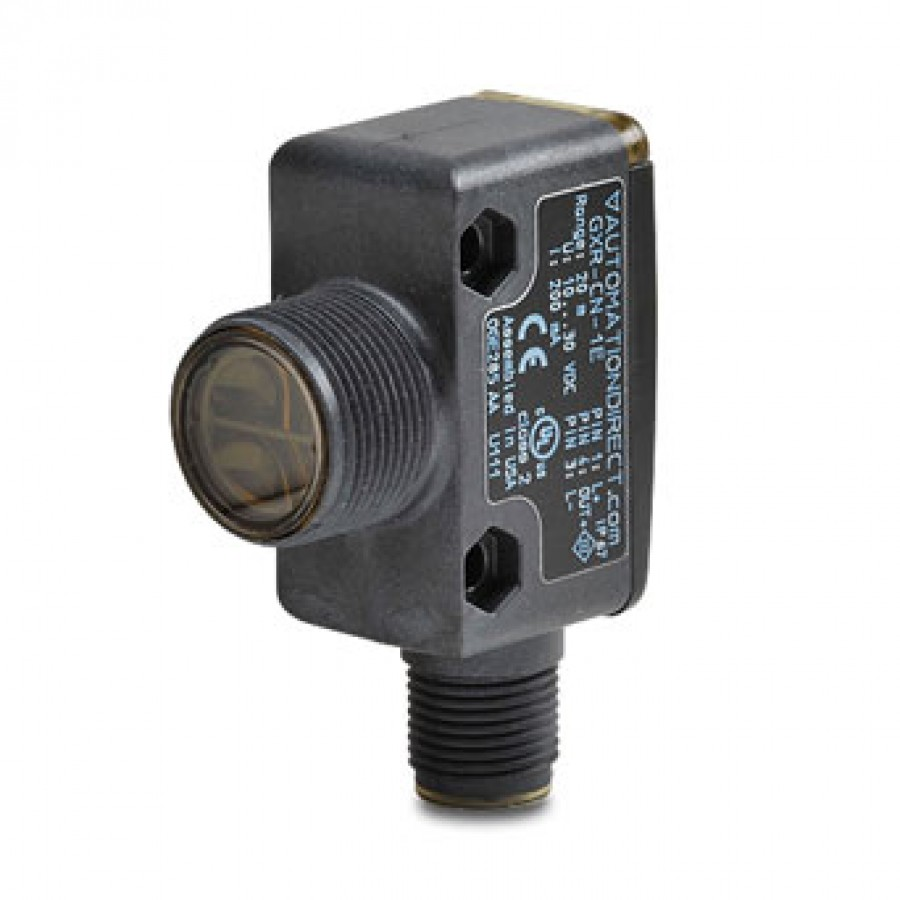 Photo sensor receiver 18mm