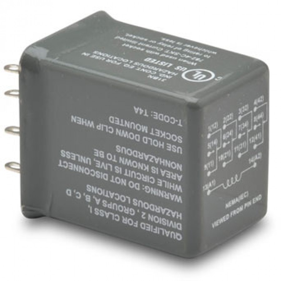 H782 Series Cube Relays