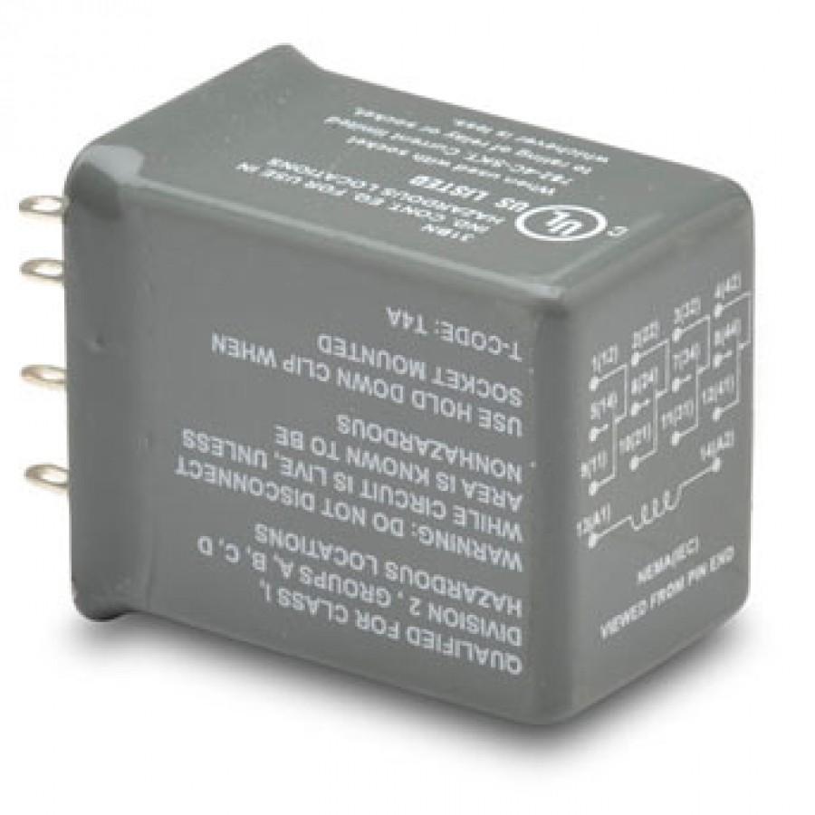 H782 Series Cube Relays
