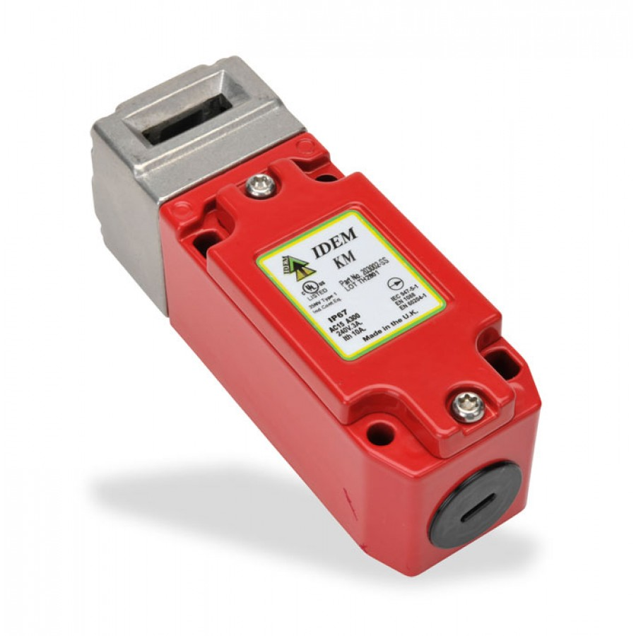 SAFETY SWITCH TONGUE INTLK 40m