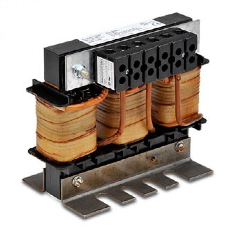 Line reactor for VFD 230V 15hp