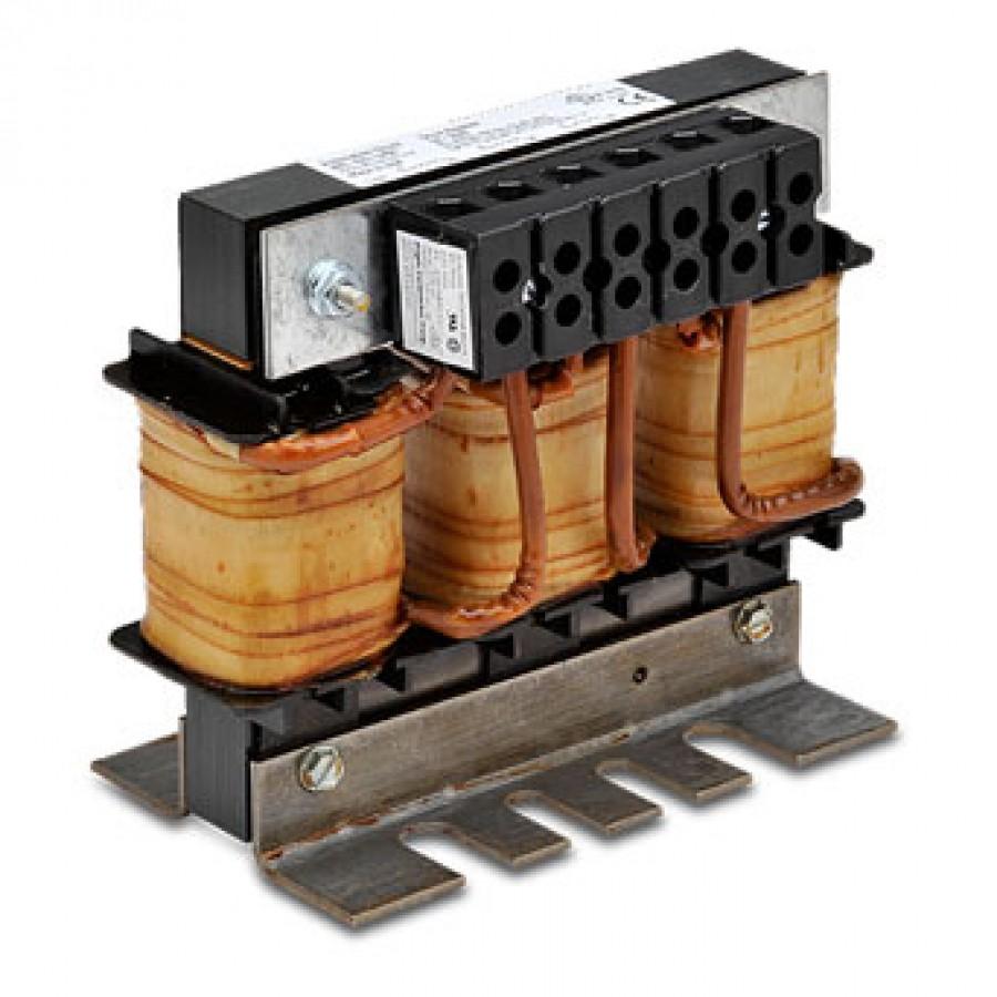 Line reactor for VFD 230V 20hp