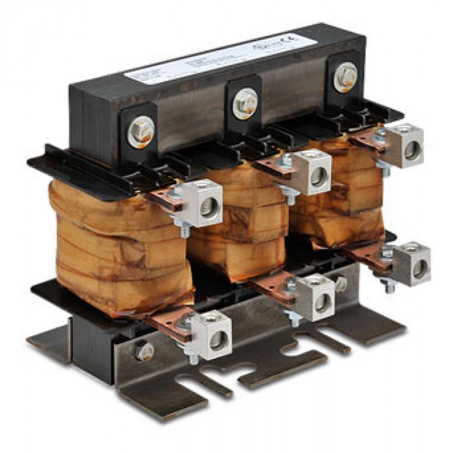 Line reactor for VFD 230V 30hp
