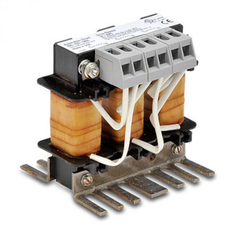 Line reactor for VFD230V 0.5hp