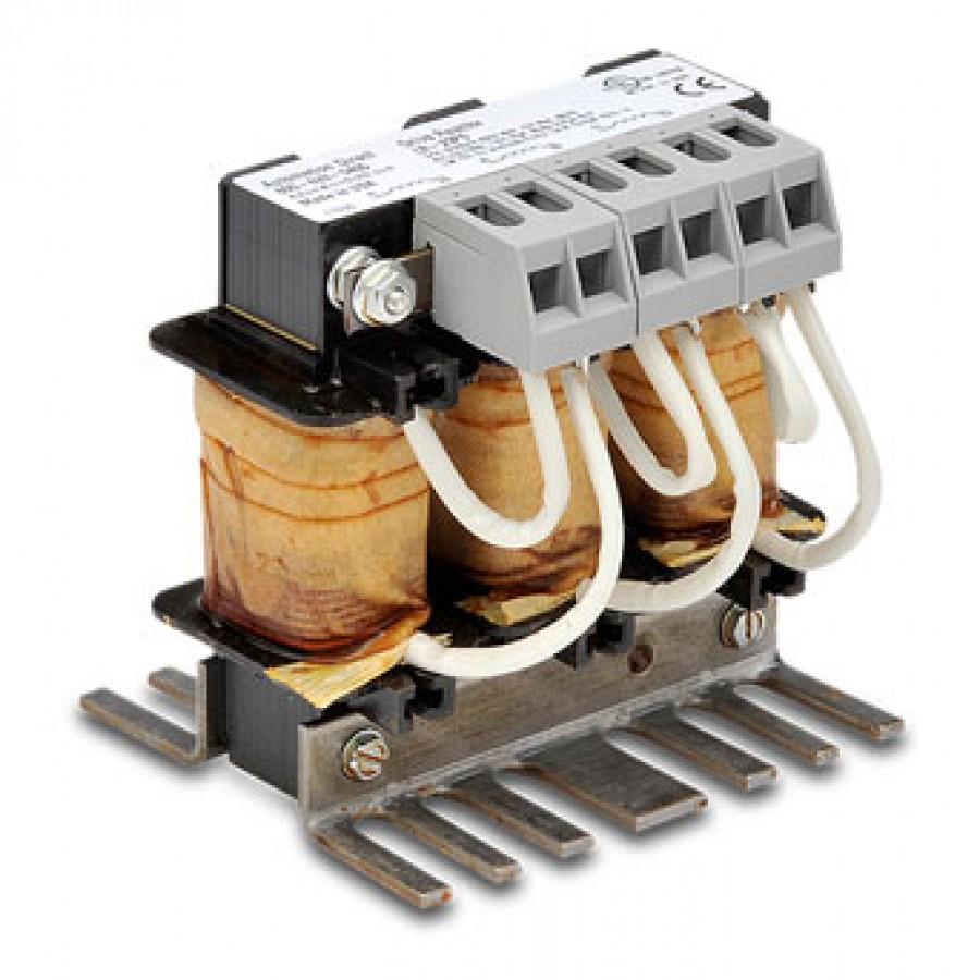Line reactor for VFD 230v 3hp