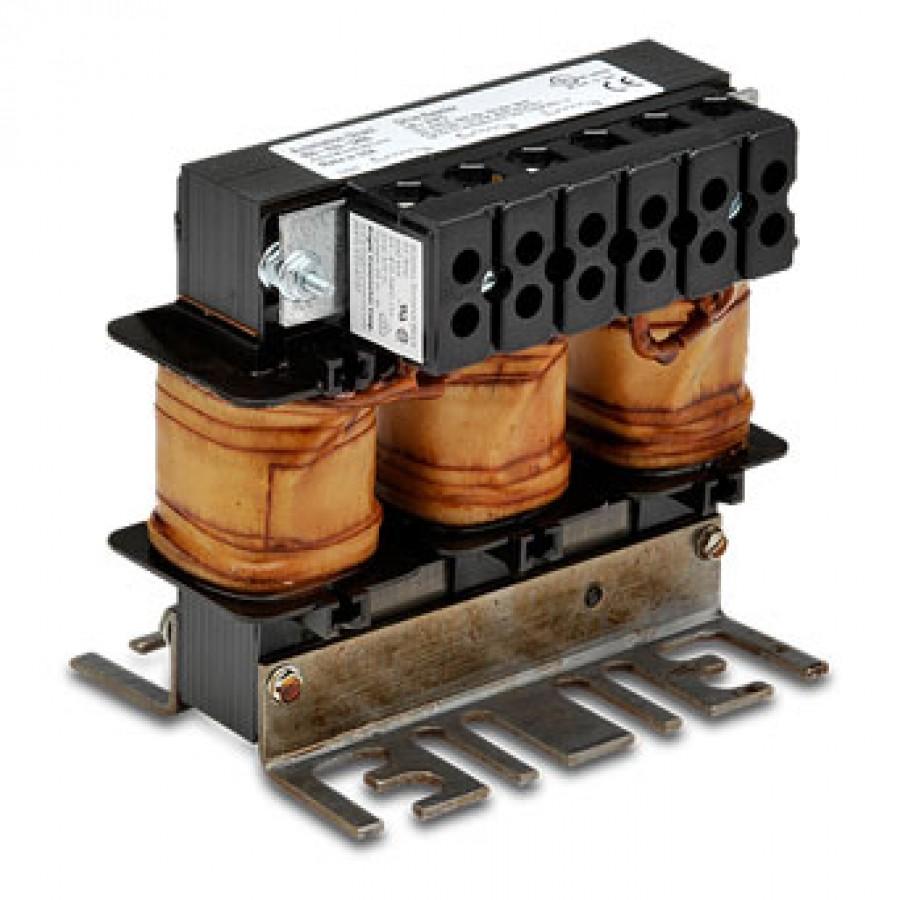 Line reactor for VFD 230V 7.5h
