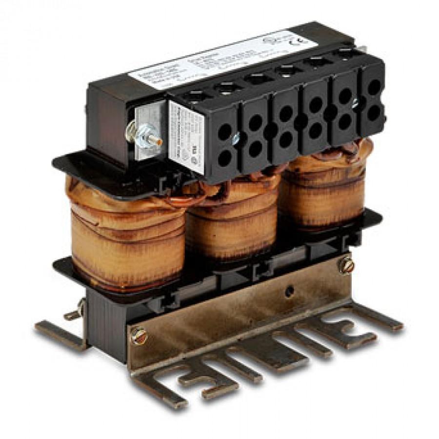 Line reactor for VFD 460V 15hp