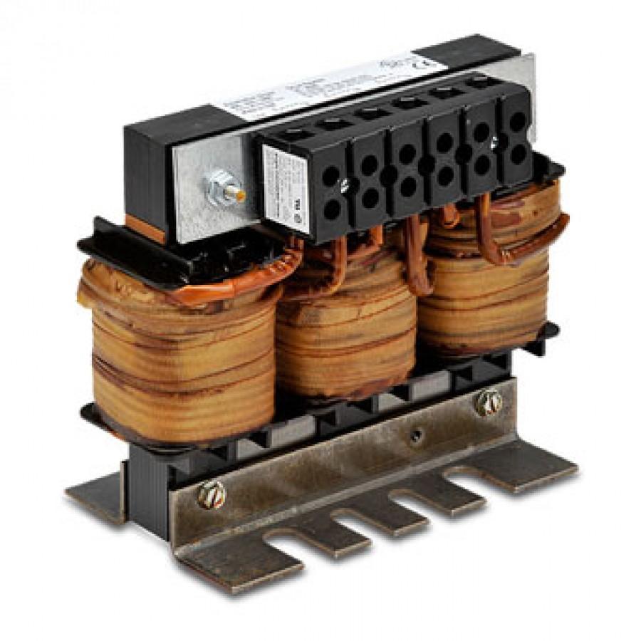 Line reactor for VFD 460V 30hp